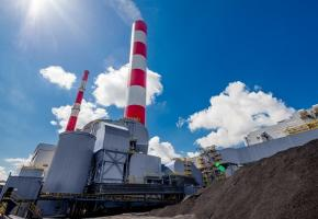 Effective flue gas desulfurization in the Siekierki CHP Plant