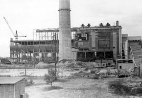 Acquisition of the Warsaw Power Plant